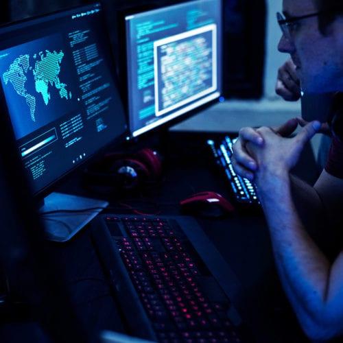 Digital Forensics career